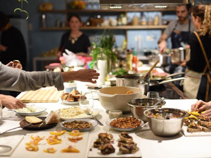 Argentinië Buenos Aires Foodtour