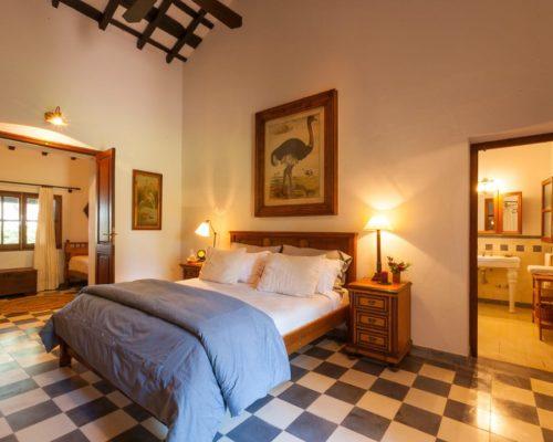 Rincon Del Socorro Double Room