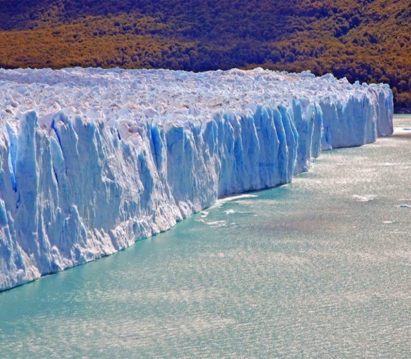 Argentinië El Calafate Perito Moreno Gletsjer