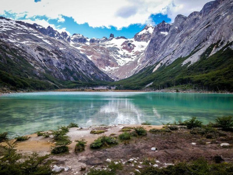 Prive Rondreis Argentinië Ushuaia