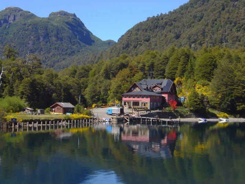 Luxe Rondreis Argentinie Bariloche En Omgeving