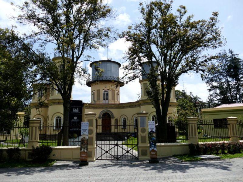 Quito_Astronomisch_Observatorium