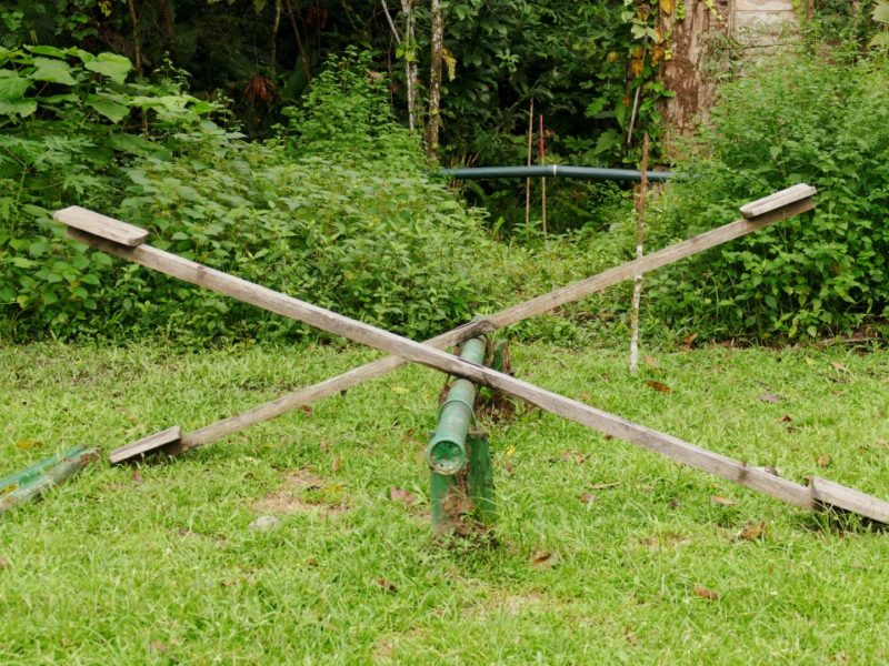 Wip Wap Voor De Kinderen Van De Anangu Community