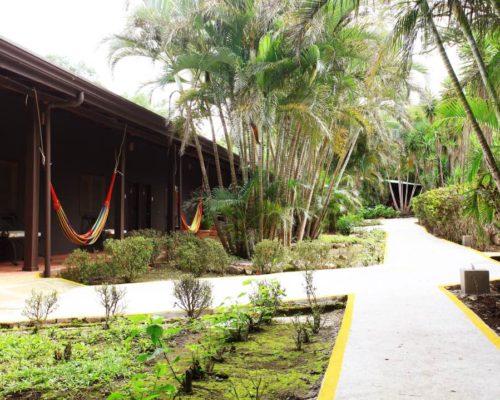Costa Rica Buena Vista Del Rincon