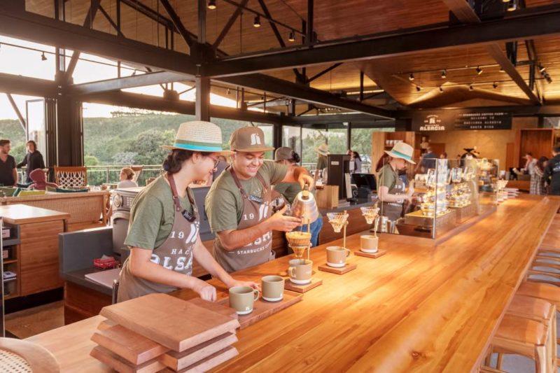Koffietour In De Centrale Vallei Van Costa Rica