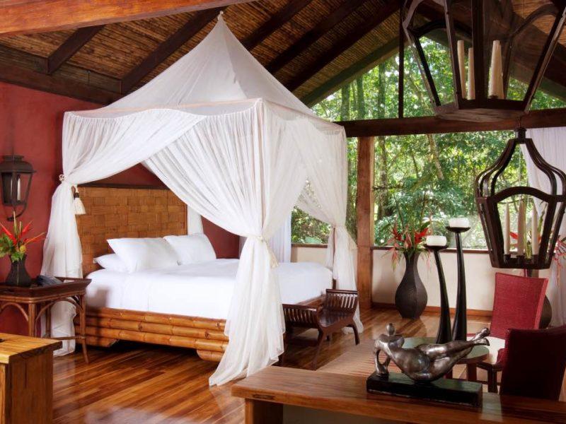 Suite In Duurzame Accommodatie