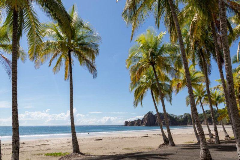 Beachvibes Bij Samara Costa Rica