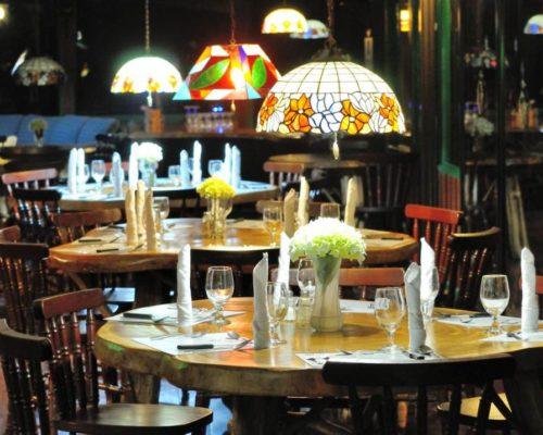Restaurant Van De Lodge