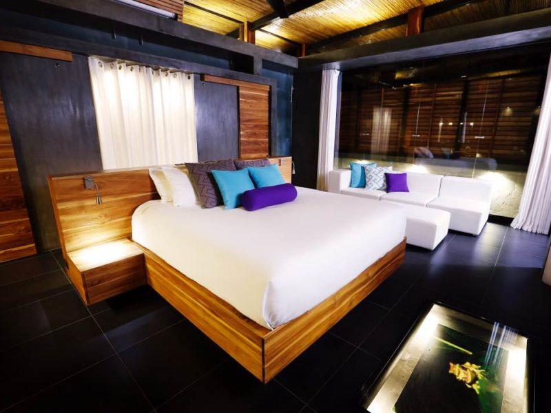 Suite In Kura Design Villas