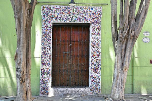 Mexico Los Sapos Tijdens Corona