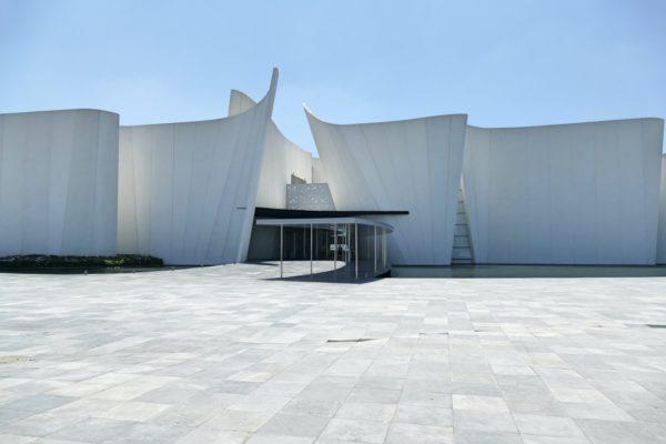 Mexico Museo Internacional Del Barroco