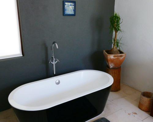 Luxe Badkamer In Casa Reyna