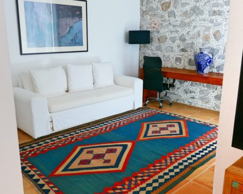 Luxe Suites In Casa Reyna