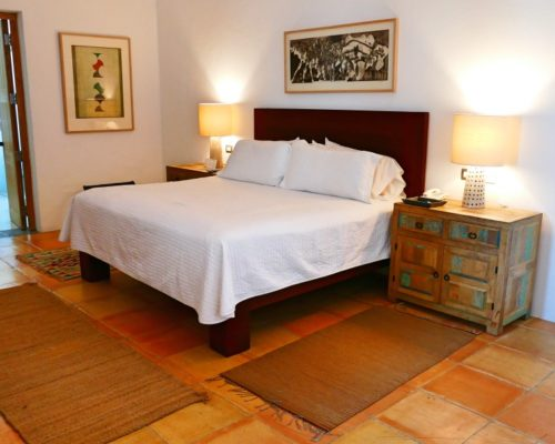 Suite In Casa Reyna