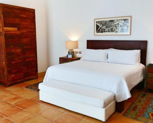 Suite Deluxe In Casa Reyna