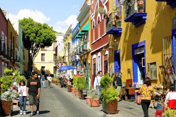 Puebla Los Sapos